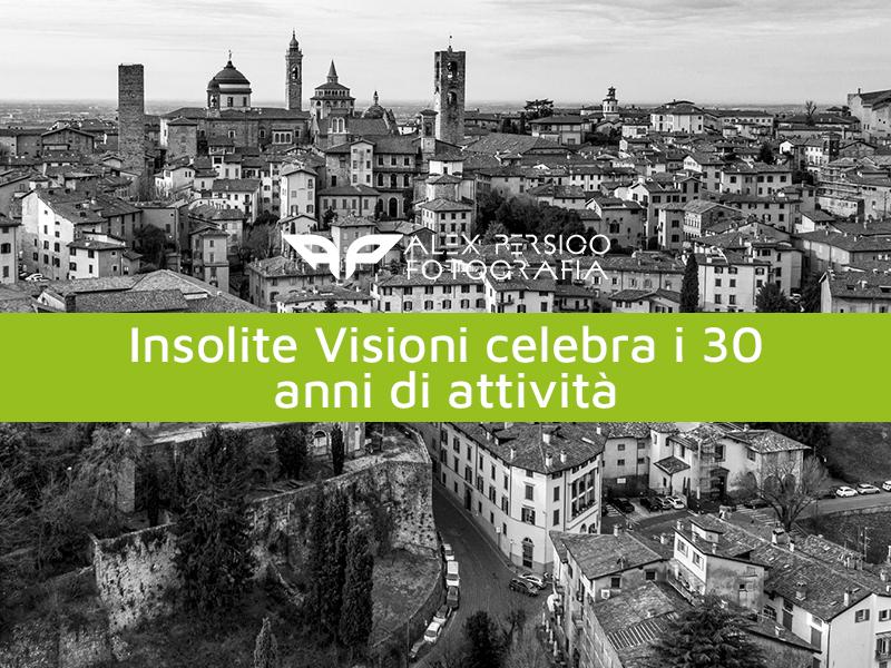 Insolite Visioni celebra i 30 anni di attività
