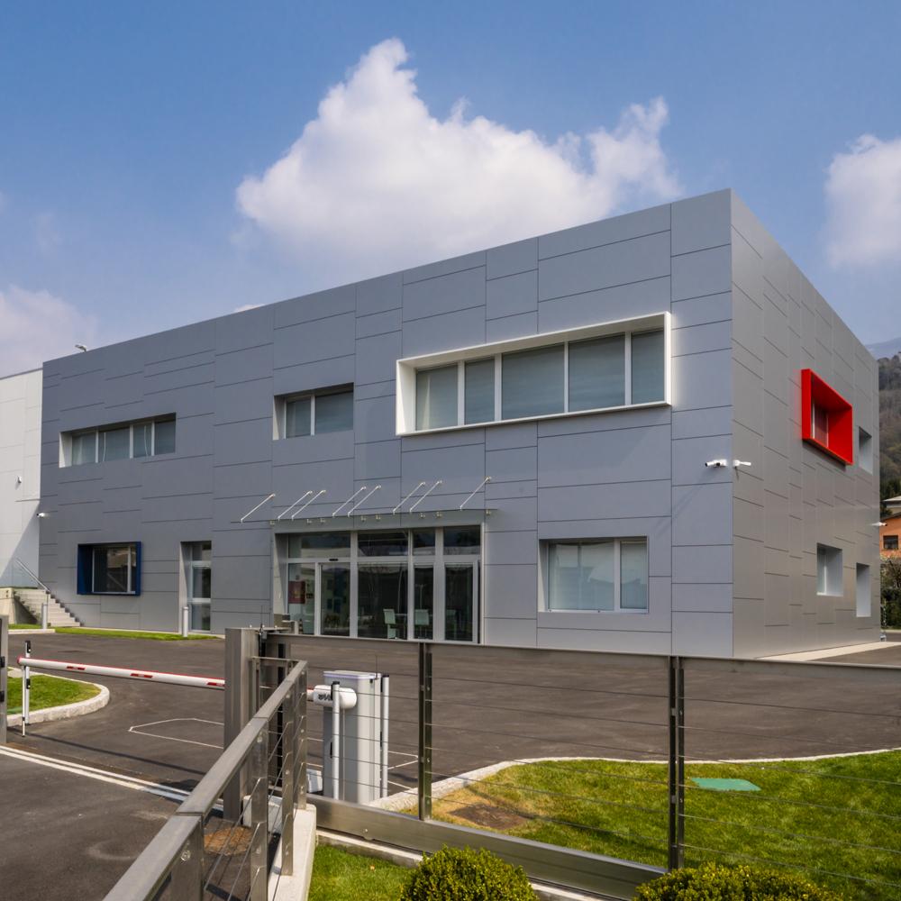 AP Fotografia Nuova GSR Cocoa machinery by Magnetti Building 04