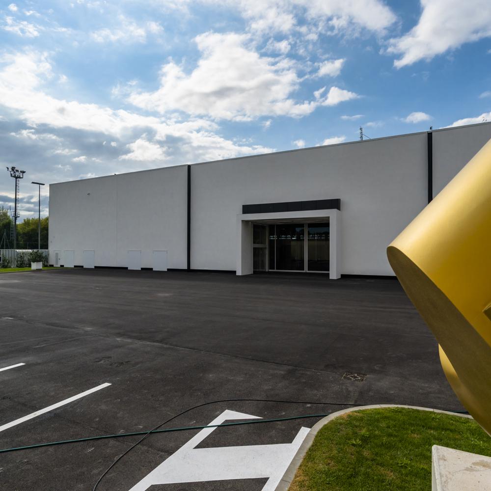 Superstudio Maxi – Magnetti Building